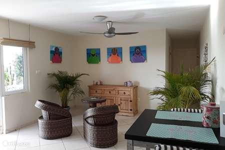Vacation rental Curaçao, Banda Abou (West), Fontein apartment Kas Diana Apartment