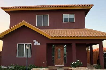 Vacation rental Aruba, Paradera, Paradera holiday house Cas Cora