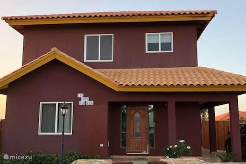 Ferienwohnung Aruba, Paradera, Paradera Ferienhaus Cas Cora