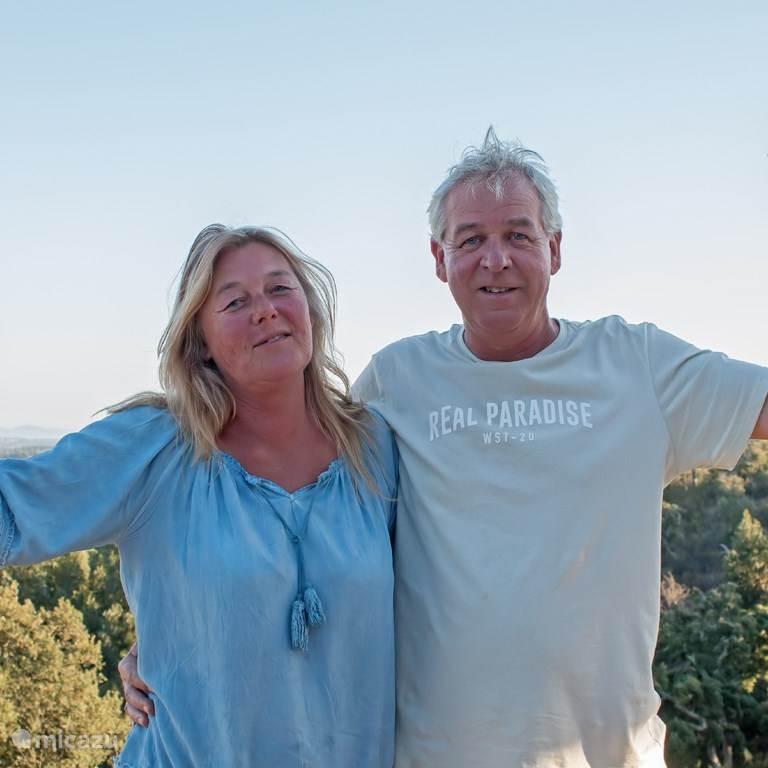 Bert & Marianne Snijder