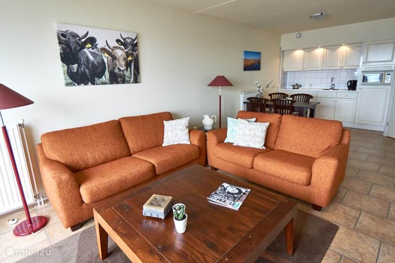 Vakantiehuis Nederland, Overijssel, Wanneperveen Appartement Tussen de meren