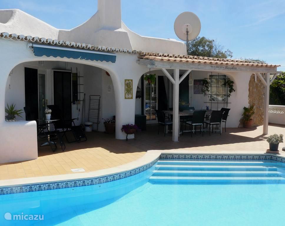 Ferienwohnung Portugal – villa Villa Margareta