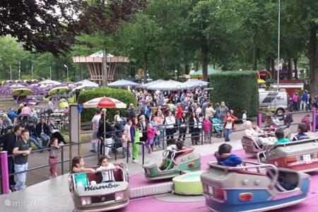 Familie Pretpark de Waarbeek (30 min.)