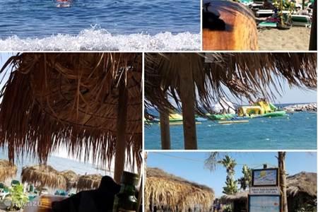Pedros Beach, Puerto Banus