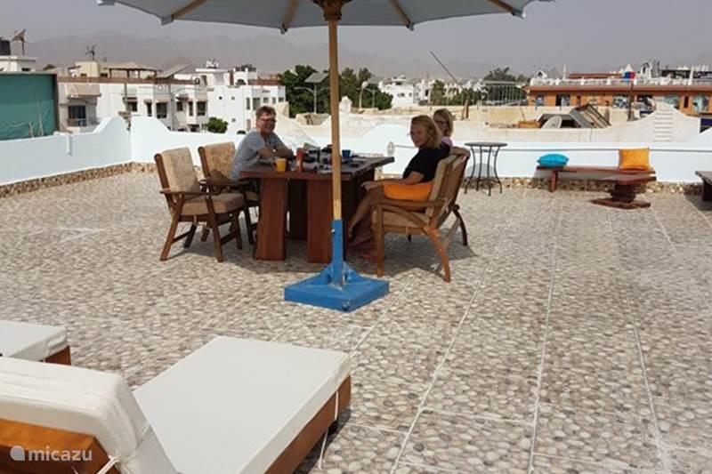 Vacation rental Egypt, Red Sea, Sharm El Sheikh Apartment Villa Hadaba