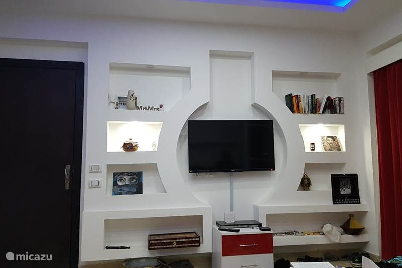 Ferienwohnung Ägypten, Rotes Meer, Sharm El Sheikh Appartement Villa Hadaba