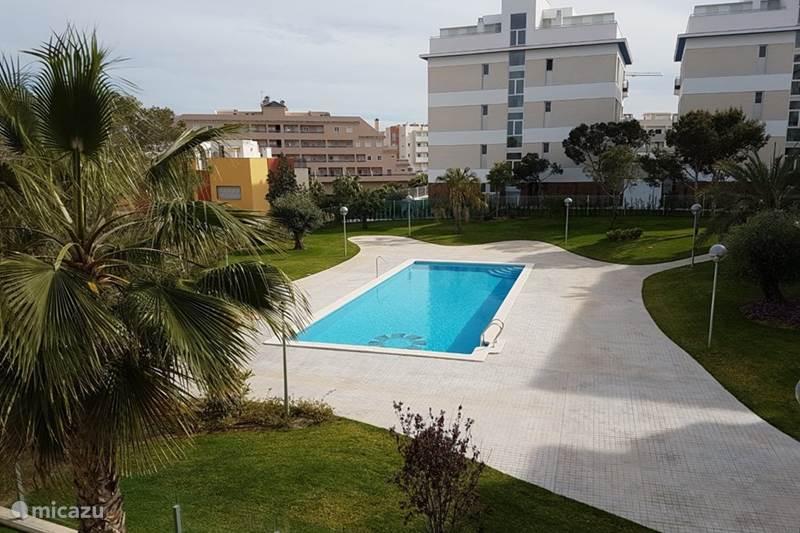 Vakantiehuis Spanje, Costa Blanca, Villamartin Appartement Casa El Mirador II
