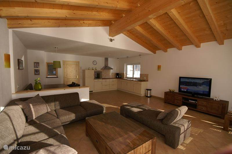 Vacation rental Austria, Tyrol, Waidring Apartment Grünwaldhof Top 5