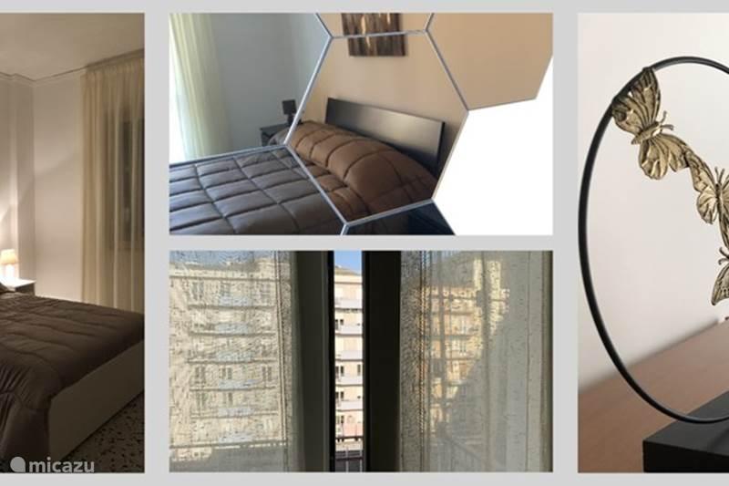 Vakantiehuis Italië, Campanië, Salerno Appartement Casa Palma