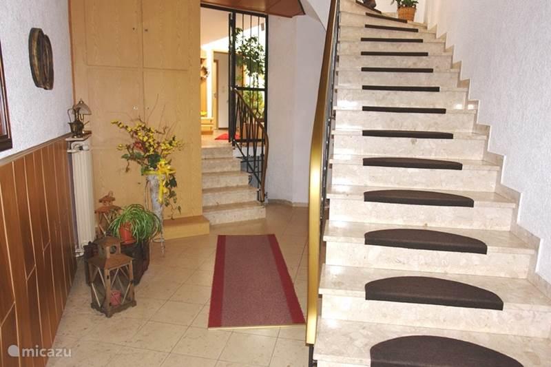Vakantiehuis Duitsland, Moezel, Klotten Vakantiehuis  Huis Klotten 2