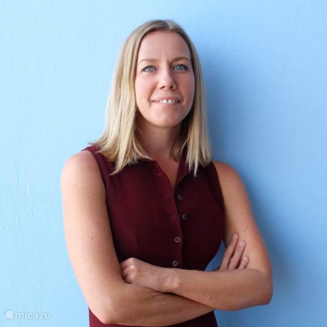 Chantal Boshuizen
