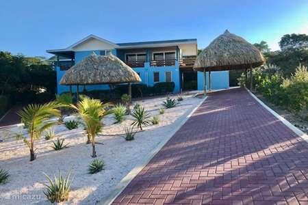 Vakantiehuis Curaçao, Banda Ariba (oost), Mambo Beach vakantiehuis Luxe woning Mambo Beach