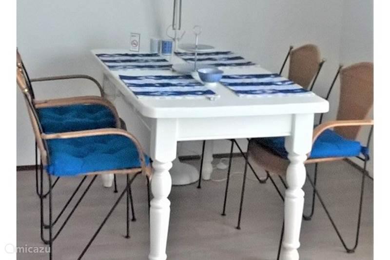 Vakantiehuis Nederland, Noord-Holland, Julianadorp aan Zee Appartement Vakantie aan zee - Strandslag 145