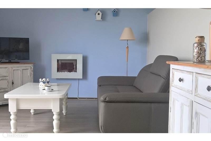 Vakantiehuis Nederland, Noord-Holland, Julianadorp aan Zee Appartement Vakantie aan zee Strandslag appt 145