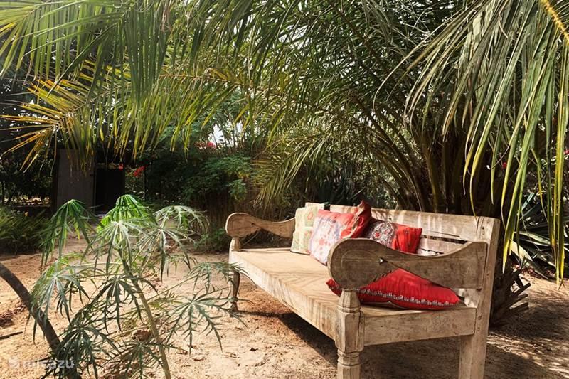 Vakantiehuis Gambia, Kuststreek, Brufut Bungalow Starling Lodge