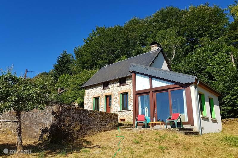 Vakantiehuis Frankrijk, Corrèze, Eygurande Gîte / Cottage Maison de Campagne Eygerolle