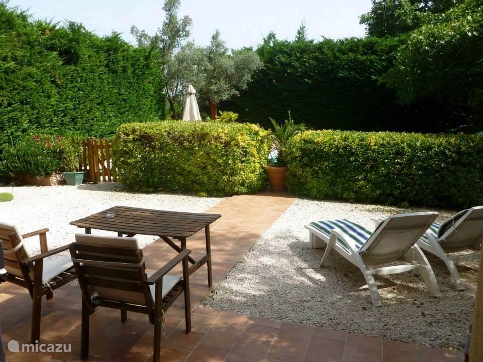 Vakantiehuis Frankrijk, Provence, Le Luc Appartement Gite Amethist bij 'LesTourterelles'