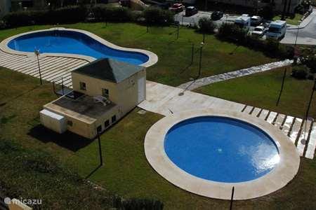 Vakantiehuis Spanje, Costa del Sol, Mijas Costa penthouse Mijas Costa, Penthouse Alazan
