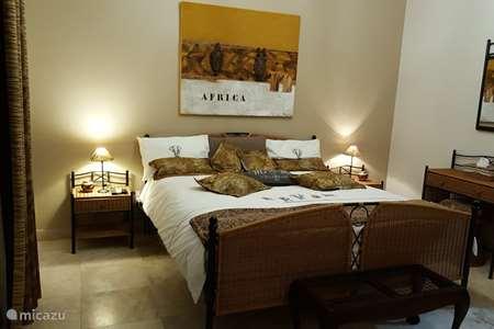 Ferienwohnung Südafrika – pension / gästehaus / privatzimmer Afrikanisches Zimmer Gästehaus