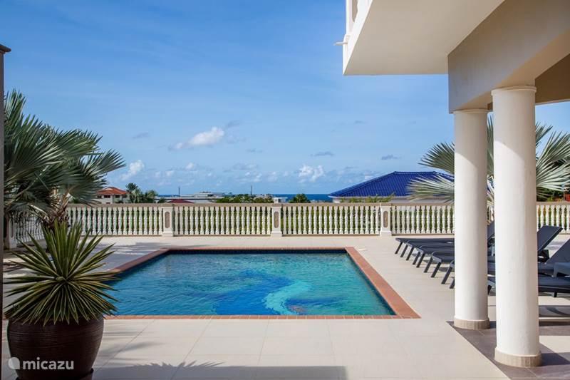 Vakantiehuis Curaçao, Banda Ariba (oost), Jan Thiel Villa Villa Belle Jolie