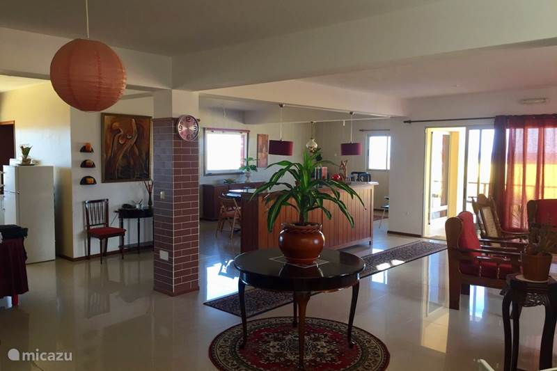 Vacation rental Cape Verde, Sao Vicente, Mindelo Villa Villa Baia das Gatas