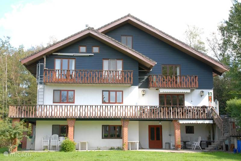 Vacation rental Belgium, Ardennes, Remouchamps Holiday house Villa Marcel