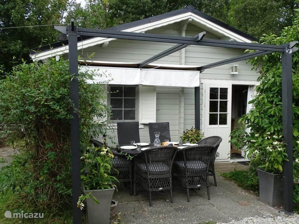 Vacation rental Netherlands, Friesland, Wijckel chalet Chalet Cozy