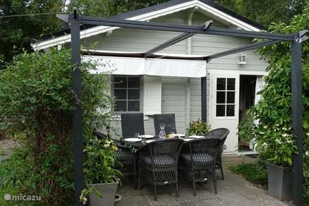 Vacation rental Netherlands, Friesland, Wijckel chalet Chalet Cozy