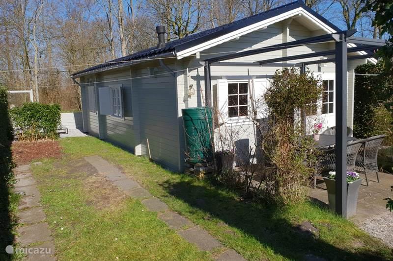Vakantiehuis Nederland, Friesland, Wijckel Chalet Chalet Cosy