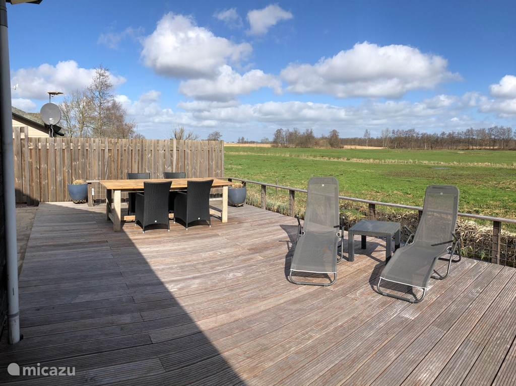 Ferienwohnung Niederlande, Overijssel, Belt-schutsloot appartement Apartment Peace of Mind-Gaestehaus