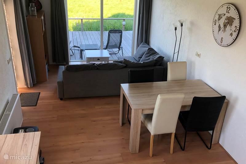 Vakantiehuis Nederland, Overijssel, Belt-schutsloot Appartement Appartement Peace of Mind -Giethoorn