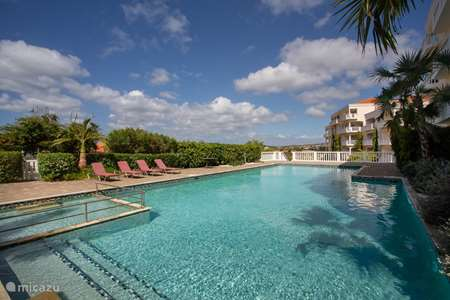 Vacation rental Curaçao, Curacao-Middle, Blue Bay apartment Triple Tree Apartment Blue Bay