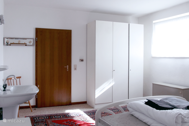 Vakantiehuis Duitsland, Sauerland, Hildfeld - Winterberg Appartement Vakantiewoning Wijngaard