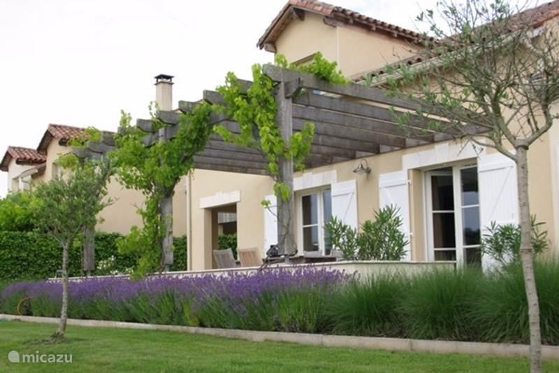 Vakantiehuis Frankrijk, Charente, Rouzède Villa Luxe Villa Domaine de la Haute Preze