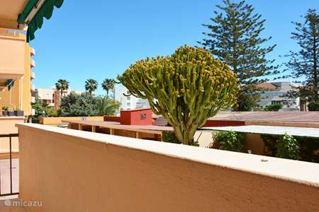 Vakantiehuis Spanje, Costa Blanca, Javea appartement 4-pers app. in Javea, 100m vh strand