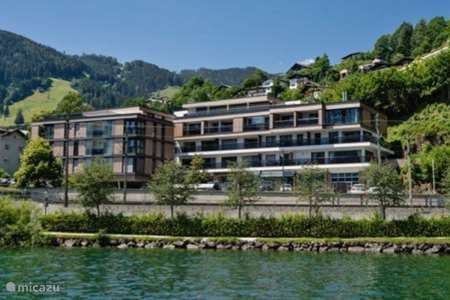 Vacation rental Austria, Salzburgerland, Zell am See apartment Alpin & See Resort, Zell am See