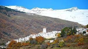 Vallei de Alpujarra
