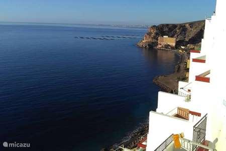Vakantiehuis Spanje, Andalusië, Aguadulce - appartement Appartement Espejo del Mar