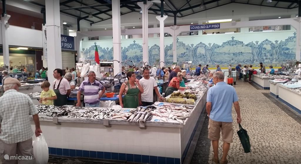 Mercado do Livramento