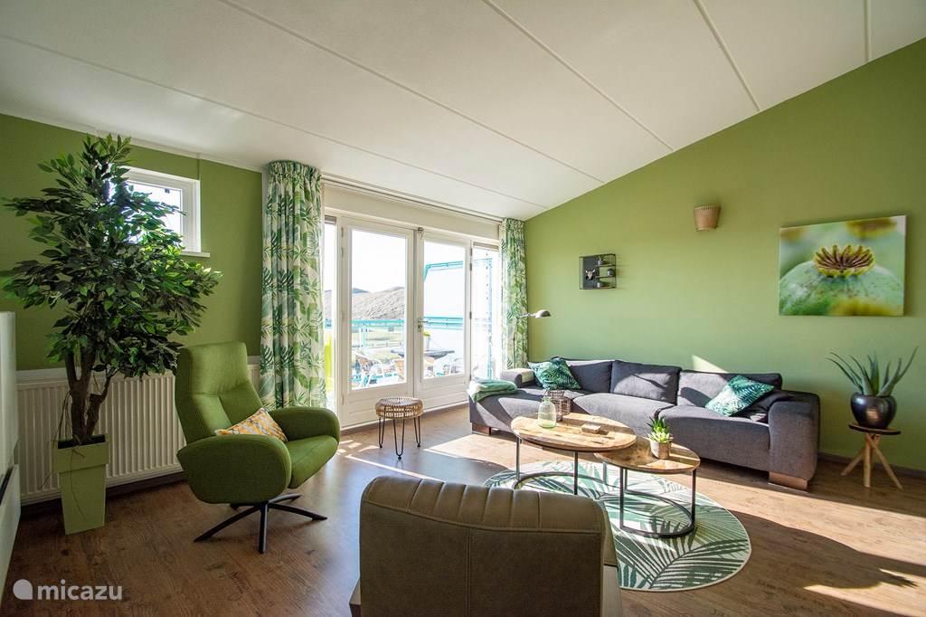 Vakantiehuis Nederland, Noord-Holland, Julianadorp aan Zee - appartement Strandslag appartement 207