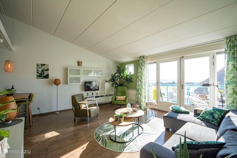 Vakantiehuis Nederland, Noord-Holland, Julianadorp Appartement Strandslag appartement 207