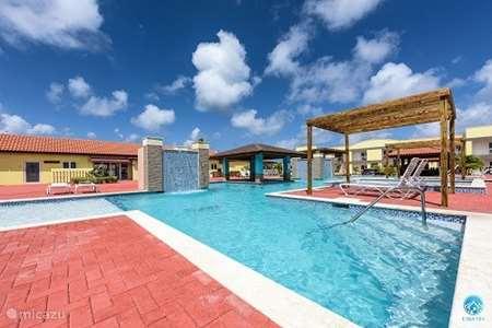 Ferienwohnung Aruba, Aruba Nord, Eagle Beach - appartement Die Perle Aruba - 500 m vom Strand entfernt!