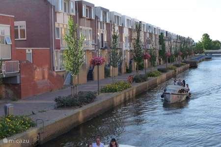 Ferienwohnung Niederlande, Nordholland, Almere appartement Mit Paul in Almere