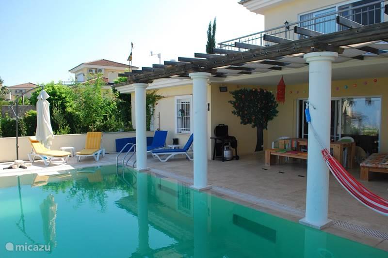 Vakantiehuis Turkije, Egeïsche Zee, Kusadasi Bed & Breakfast Koy Karper kamer Bed & Breakfast