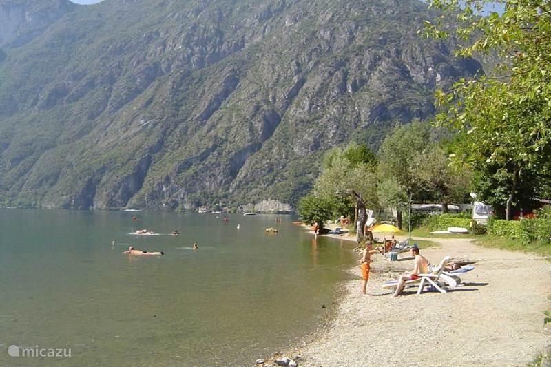 Vakantiehuis Italië, Italiaanse Meren, Porlezza Chalet Chalet Zona Alta 122