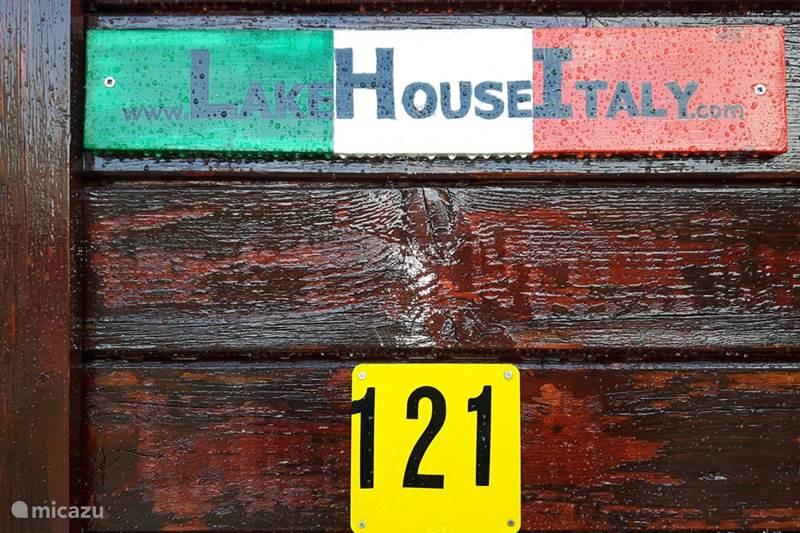Vakantiehuis Italië, Italiaanse Meren, Porlezza Chalet Chalet Zona Alta 121
