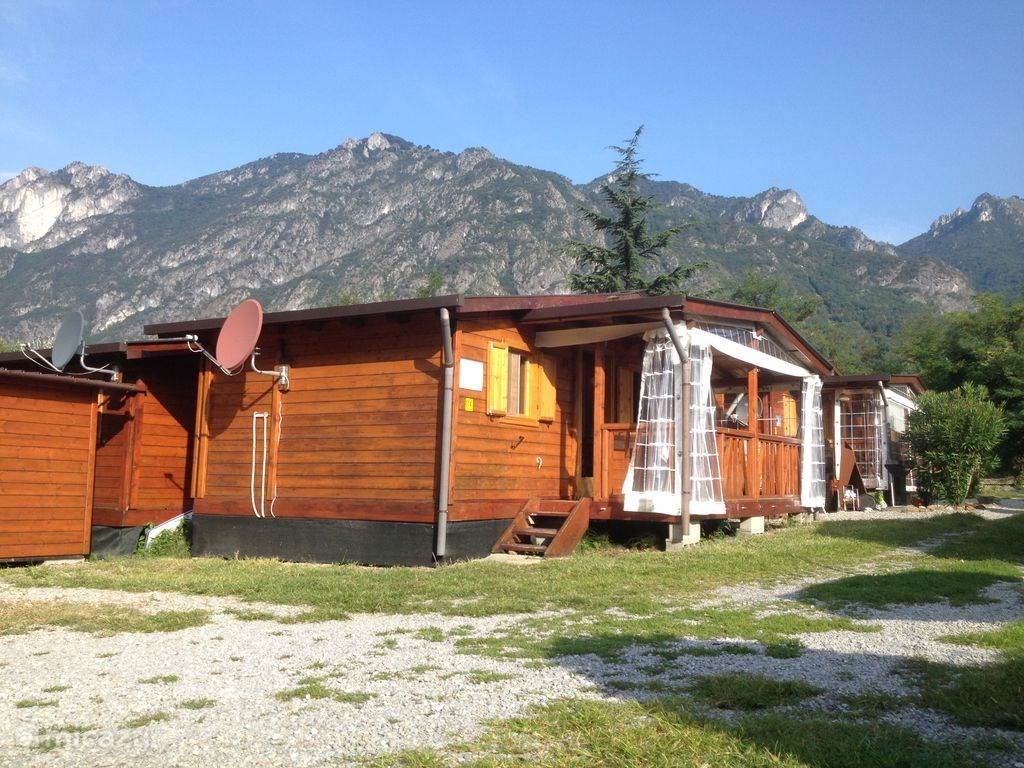 Vakantiehuis Italië, Italiaanse Meren, Porlezza Chalet Chalet Zone Alta 114