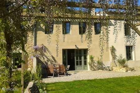 Vakantiehuis Frankrijk, Aude, Montolieu gîte / cottage Gîte La Bergerie