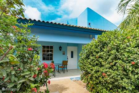 Vacation rental Curaçao, Banda Ariba (East), Jan Thiel holiday house Hidden gem Jan Thiel