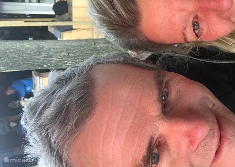 Inge & Jan Bos